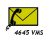 4645 Voice Messaging Services