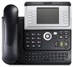 8 Series IP Touch phones